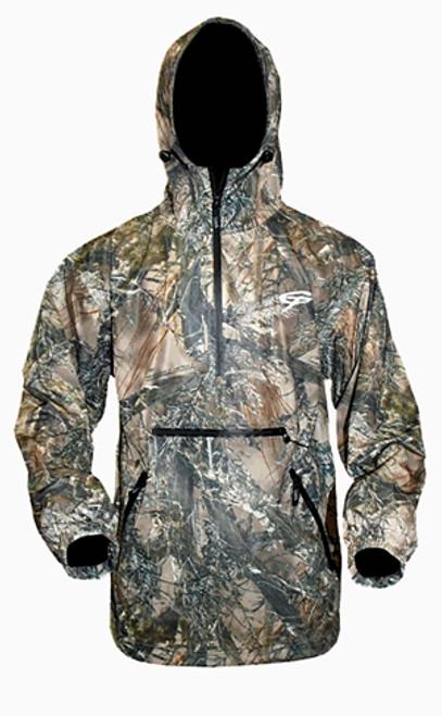 True Timber MC2 CoreTec Superlite Packable Rain Suit Size XX-Large