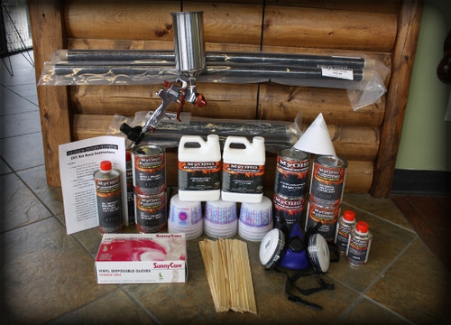 Hydrographics Start-Up Kit - Series 200