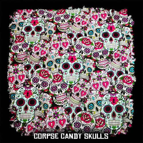 Corpse Candy Skulls