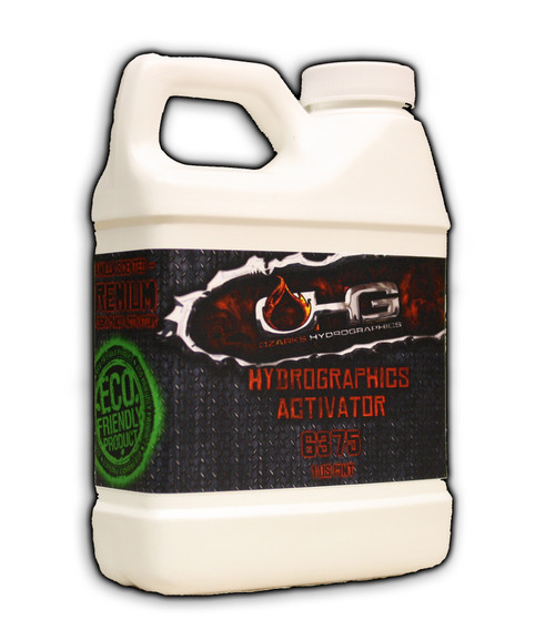 Premium Hydrographics Activator (Vanilla Scented) ECO Friendly Product- PINT