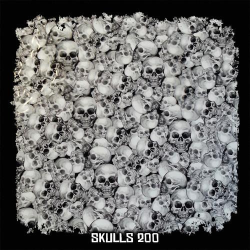 Skulls 200