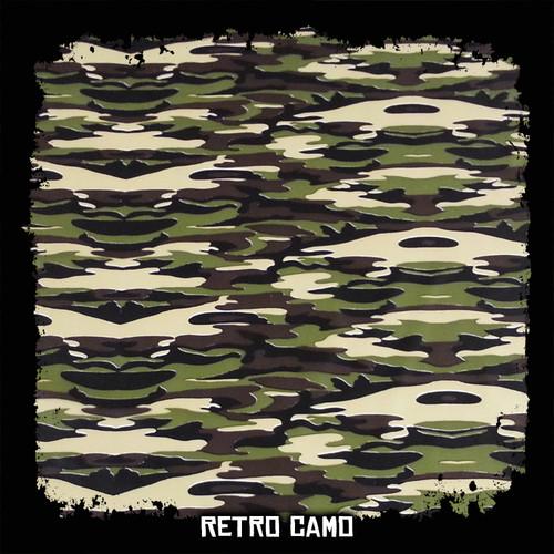 Retro Camo