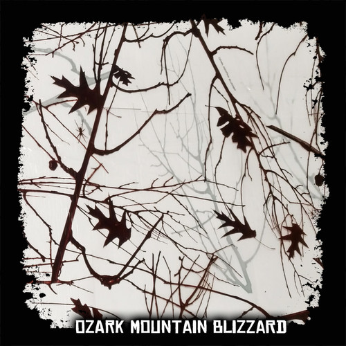 Ozark Mountain Blizzard