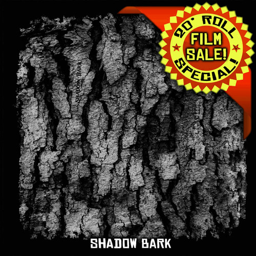 Shadow Bark - 20 Foot Roll Special!