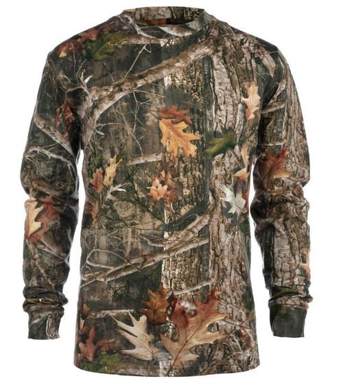 True Timber Kanati Long Sleeve Shirt XL