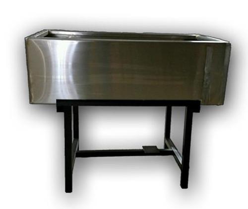"""40"""" Basic DIY Water Transfer Printing Stainless Tank"""