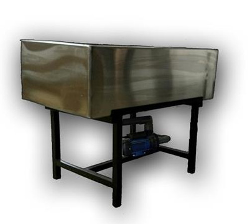 """40"""" DIY Advanced Water Transfer Printing Stainless Tank w/ STAND"""