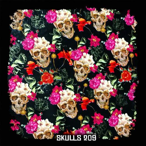 Skulls 209