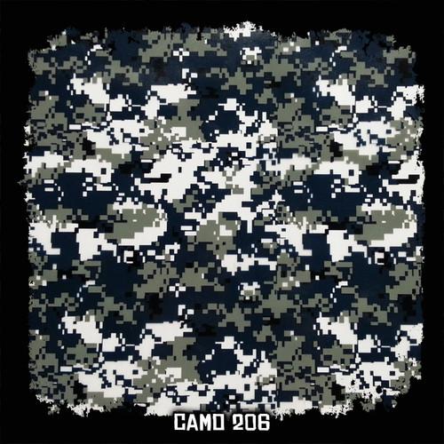 Camo 206