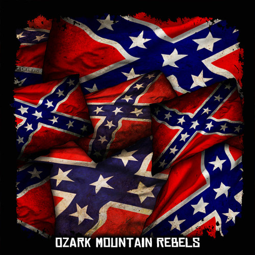 Ozark Mountain Rebels