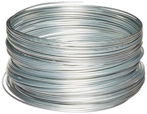 100' Galvanized 12 Gauge Wire