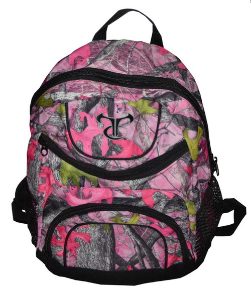 True Timber Sassy B Backpack