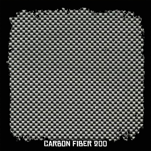 Carbon Fiber 200