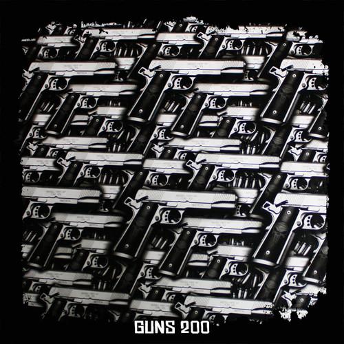 Guns 200