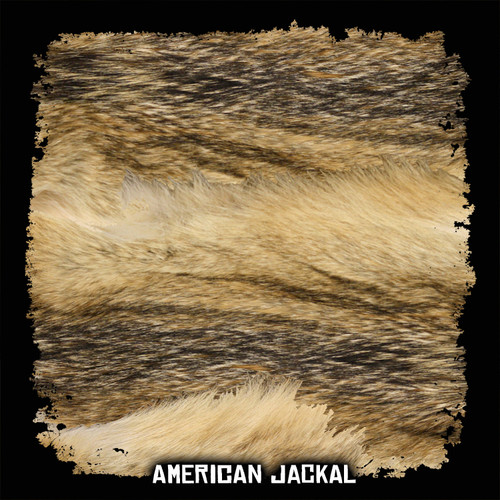 American Jackal Pattern - Designed & Developed by OHG