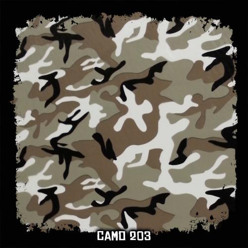 Camo 203