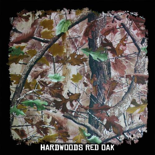 Hardwoods - Red oak