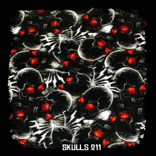 Skulls 211