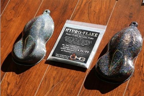 Hydro-Flake Pearl Prism 4oz