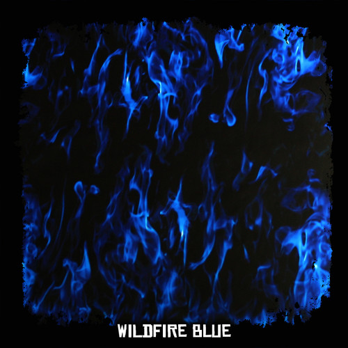 Wild Fire BLUE