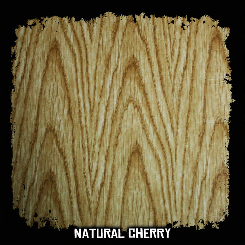 Natural Cherry Woodgrain