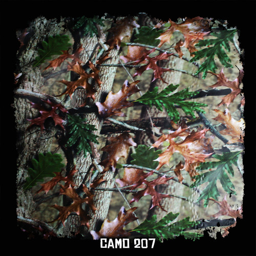 Camo - 207