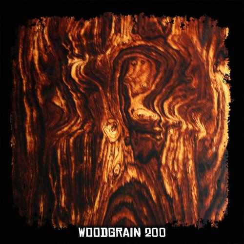 WOODGRAIN 200