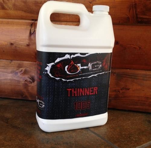 Thinner - Gallon