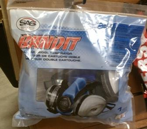 Bandit SAS Paint Respirator Mask