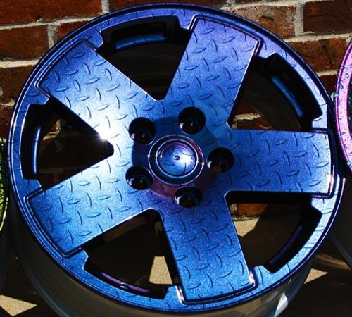 HYDRO-FX Basecoat - Purple-Blue Quart