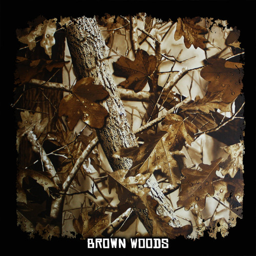 Brown Woods