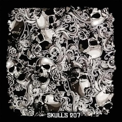 Skulls 207