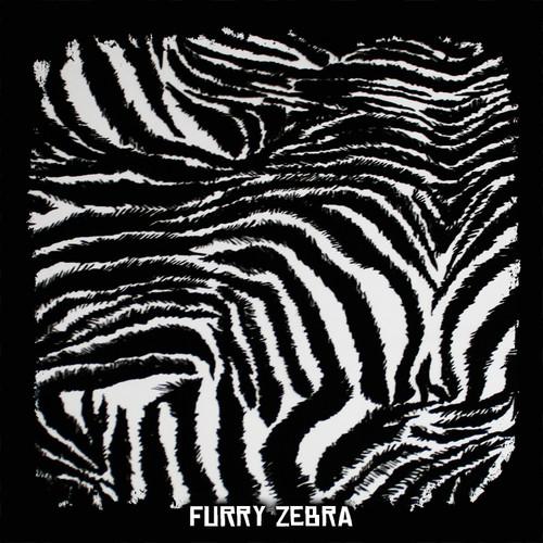 Furry Zebra