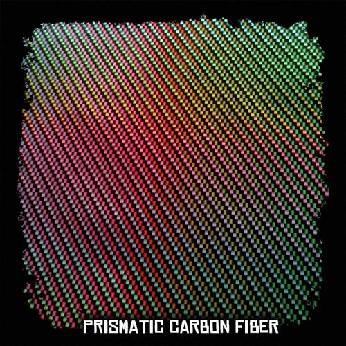 Prismatic Carbon Fiber