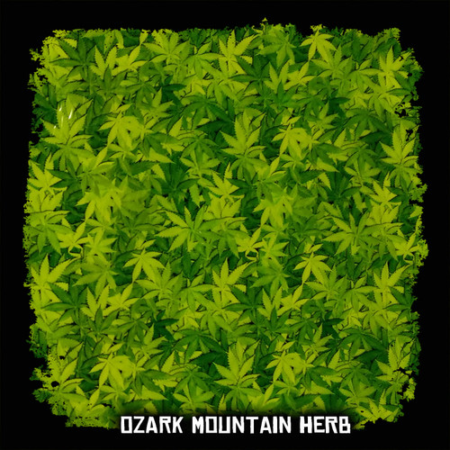 Ozark Mountain Herb