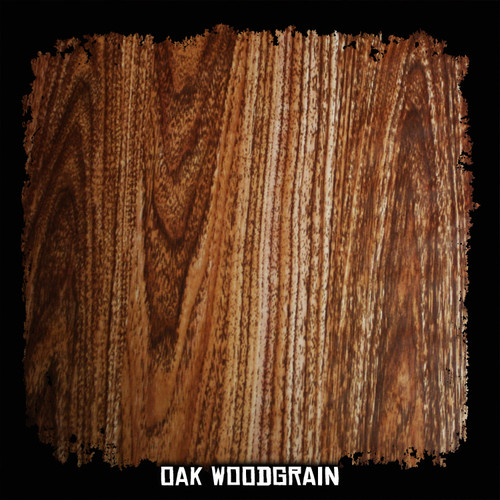 Oak Wood Grain