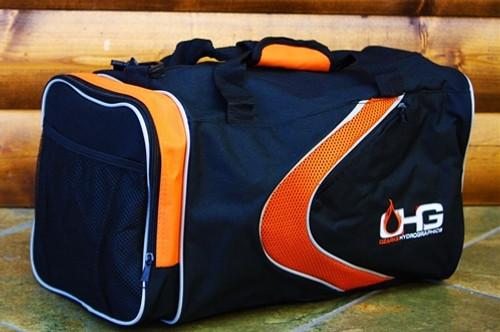 OHG Travel Duffle Bag