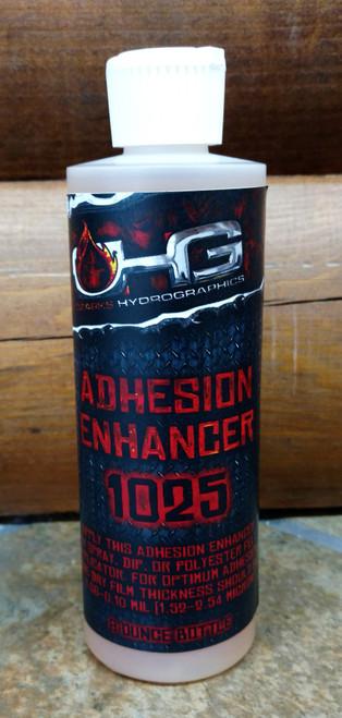 Adhesion Enhancer - 8 oz Bottle