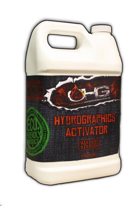 Premium Hydrographics Activator (Vanilla Scented) ECO Friendly Product- Gallon