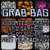 BUY TWO GET ONE FREE! Film GRAB BAG - Scraps & Samples 15-20 Square Feet