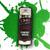 Aerosol Hydrographics Basecoat - Synergy Green Metallic