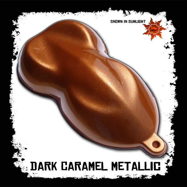 NexGEN Direct-to-Metal Basecoat - Dark Caramel Metallic