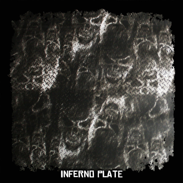 Inferno PLATE - NEW