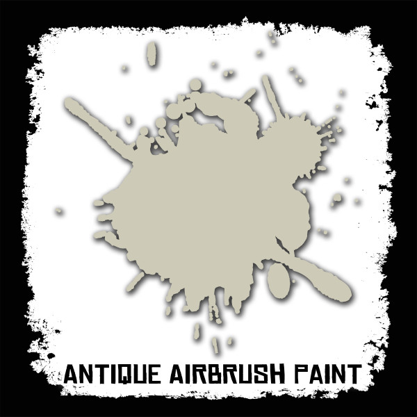 Air Brush Paint - 2oz - Antique