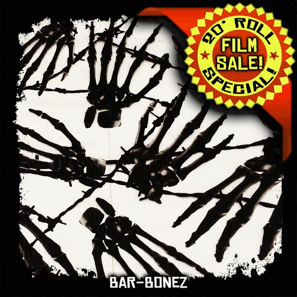 Bar-Bonez - 20 Foot Roll Special!