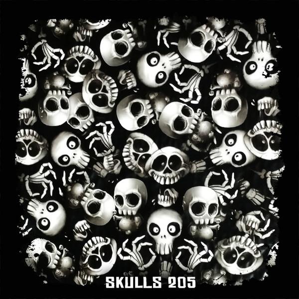 Skulls 205