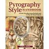 Pyrography Style Handbook