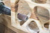 New Arbortech Precision Carving System