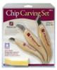 Flexcut Chip Carving Set