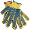 SMALL ECONOMY KEVLAR GLOVE WITH GRIP